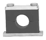 IC Hydraulic Pype Clamps